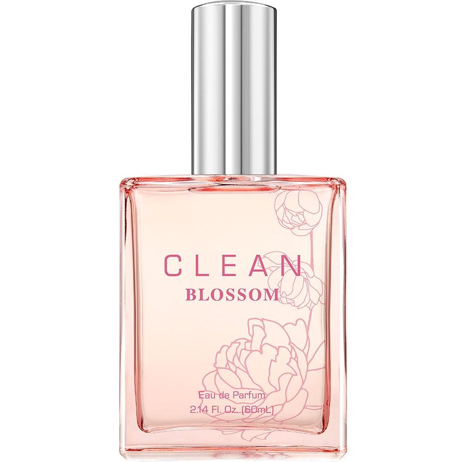 Clean Blossom 60ml Clean Hajuvedet