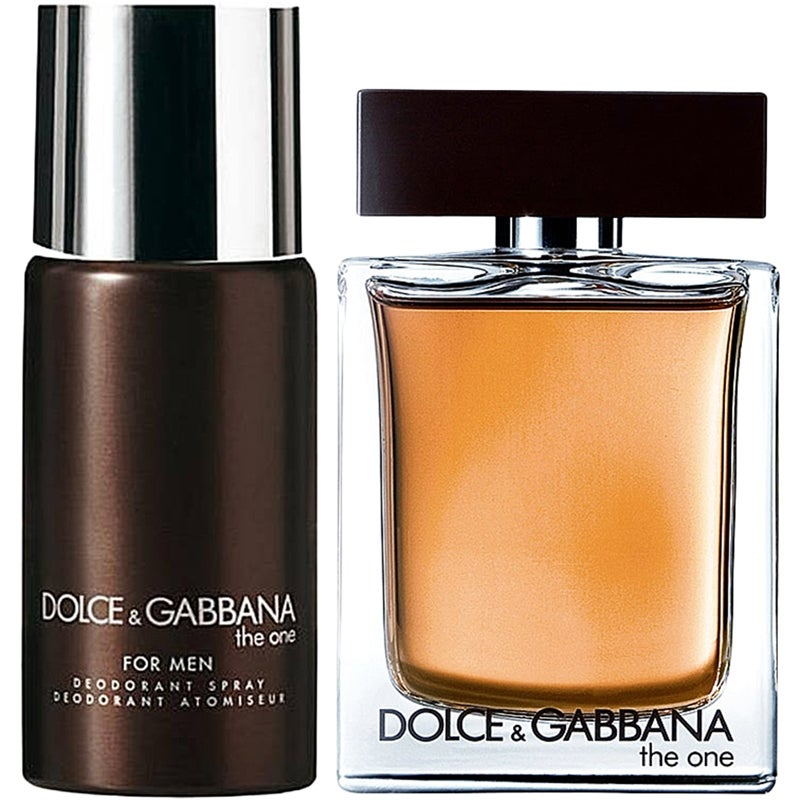 Dolce & Gabbana The One For Men Duo