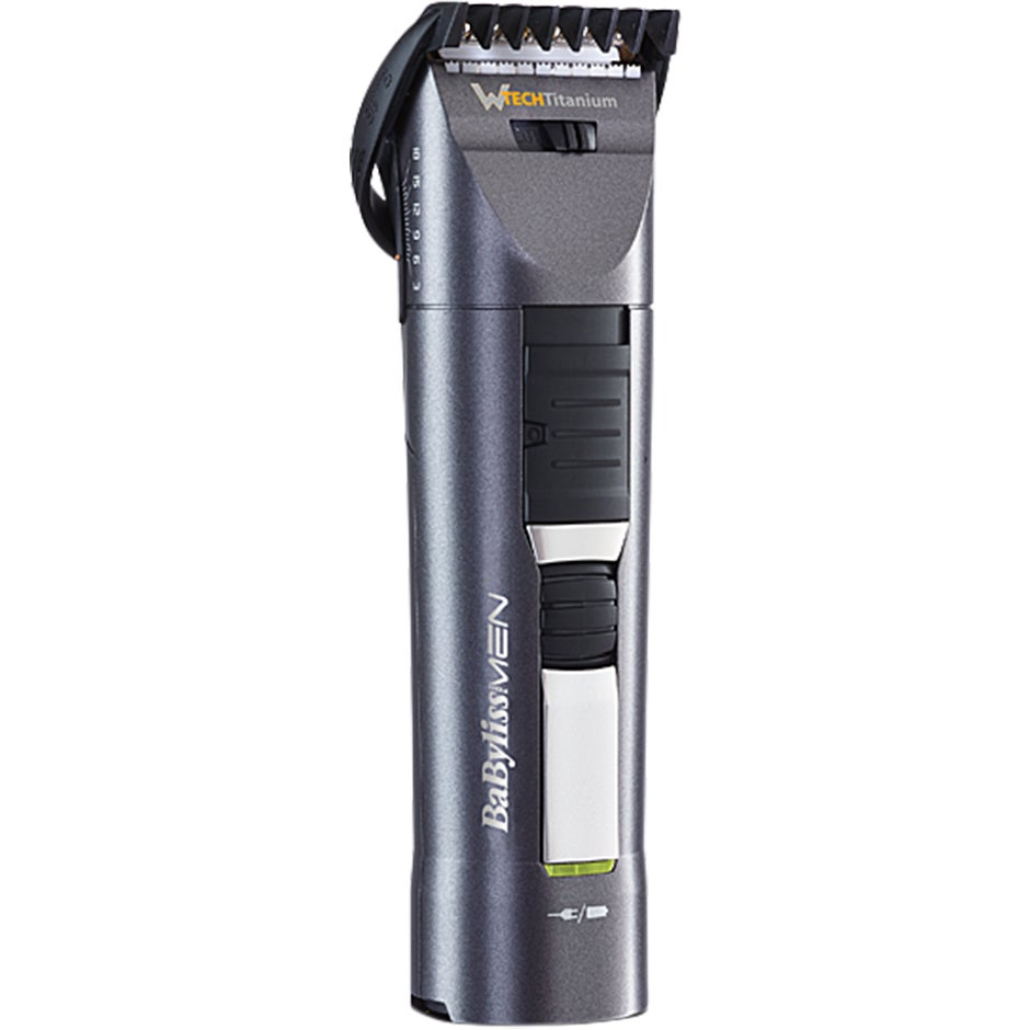 Hair/Beard Clipper Set Babyliss Trimmerit