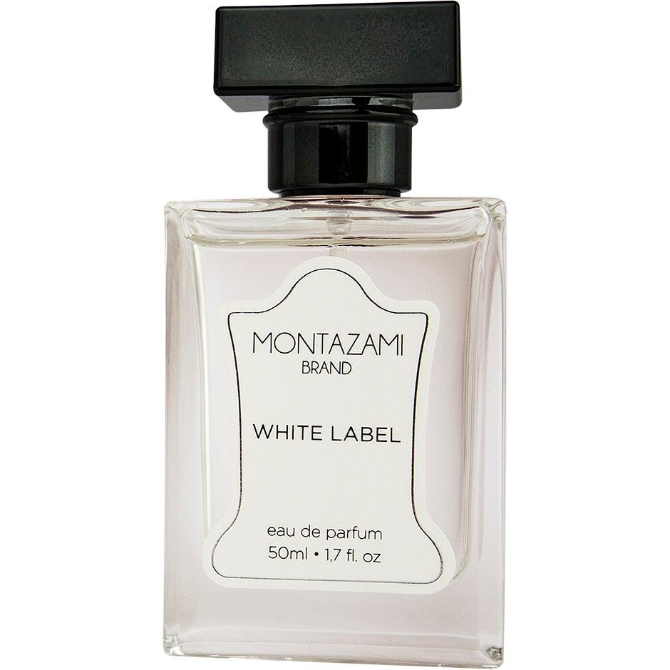 White Label 50ml Montazami Hajuvedet