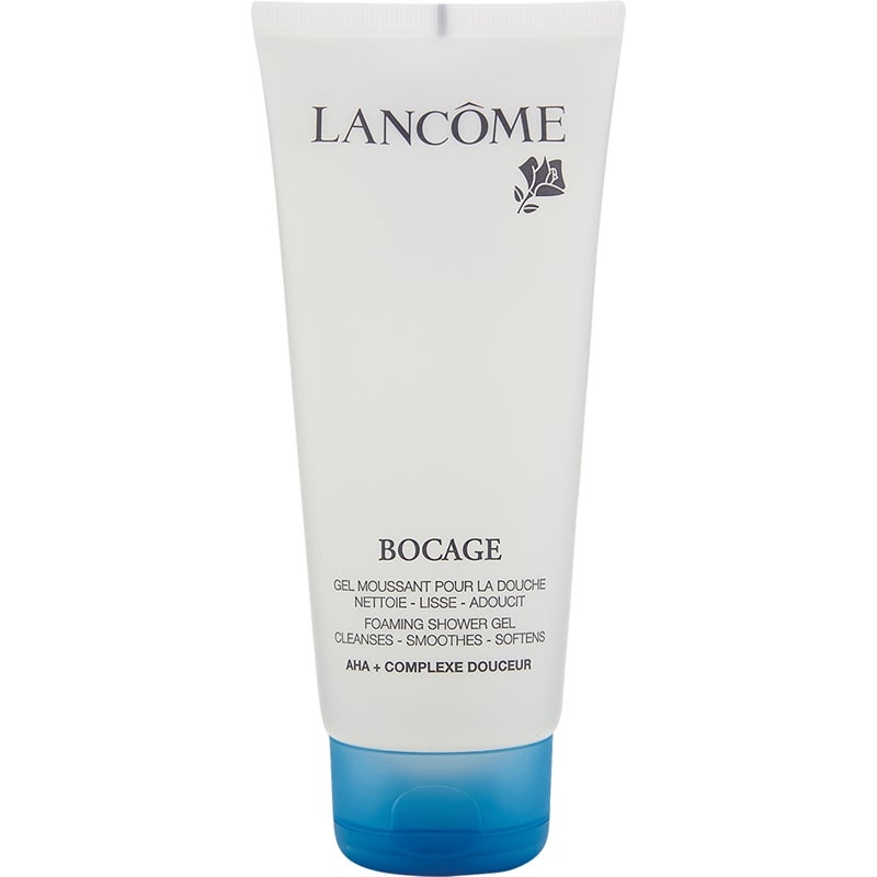 Bocage Foaming Shower Gel