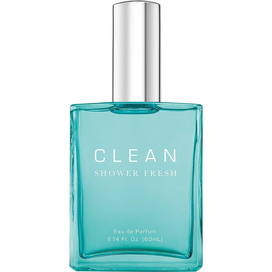 Clean Shower Fresh EdP 60ml Clean Hajuvedet