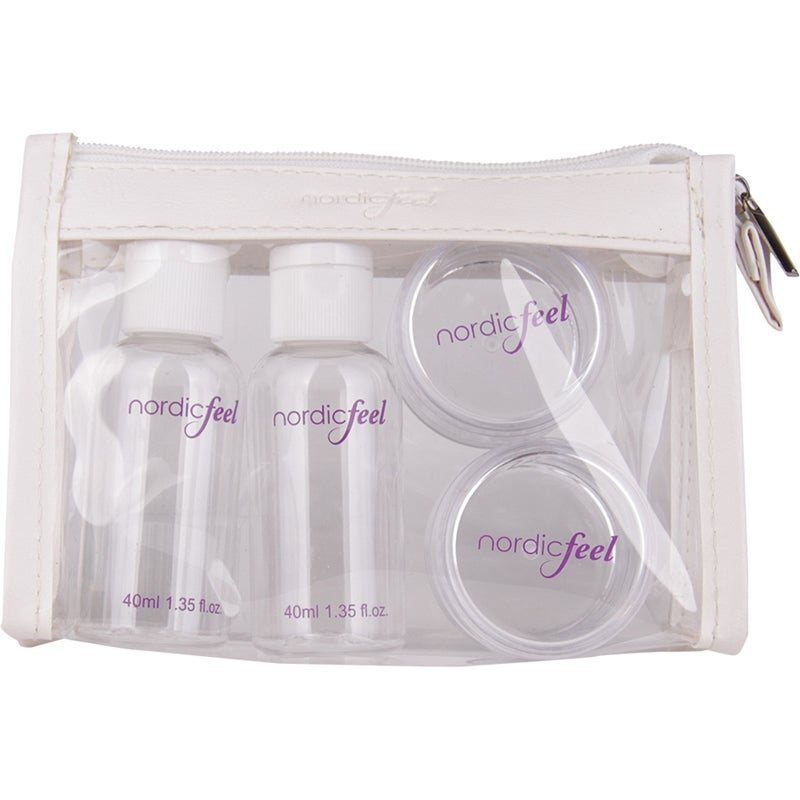 Nordicfeel Beauty Needs Travel Kit
