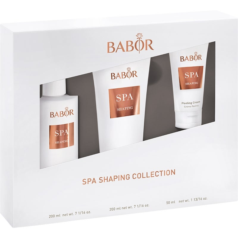 Babor SPA - Shaping Collection