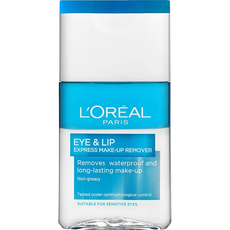 L'Oréal Paris Eye & Lip Make-up Remover
