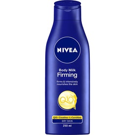 Nivea Firming Body Lotion Q10 Energy+