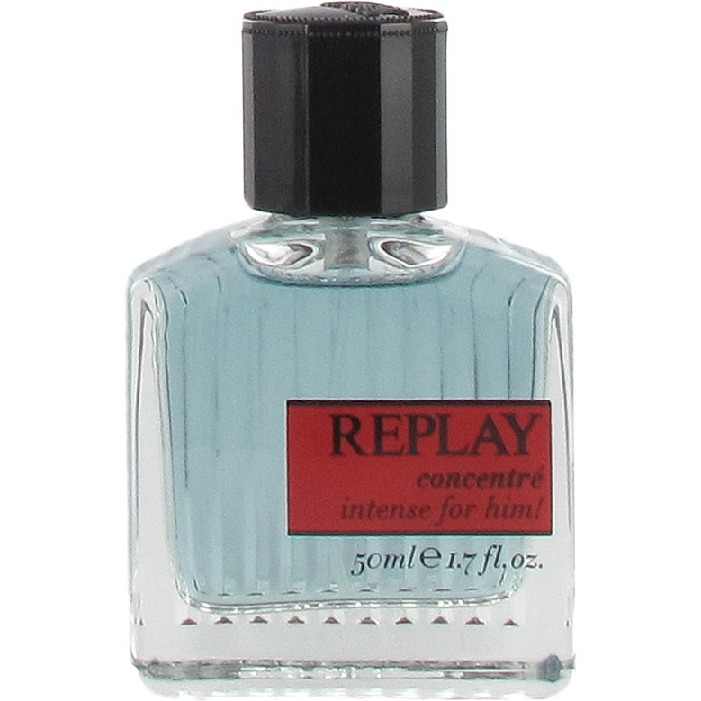 Replay Concentré Intense for Him