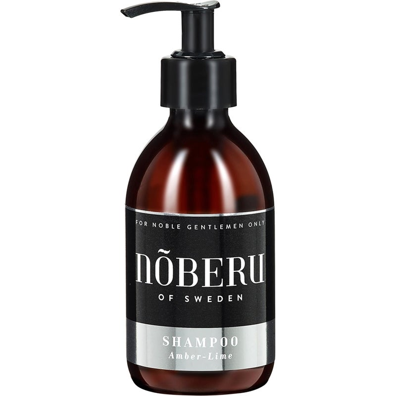Nõberu of Sweden Shampoo
