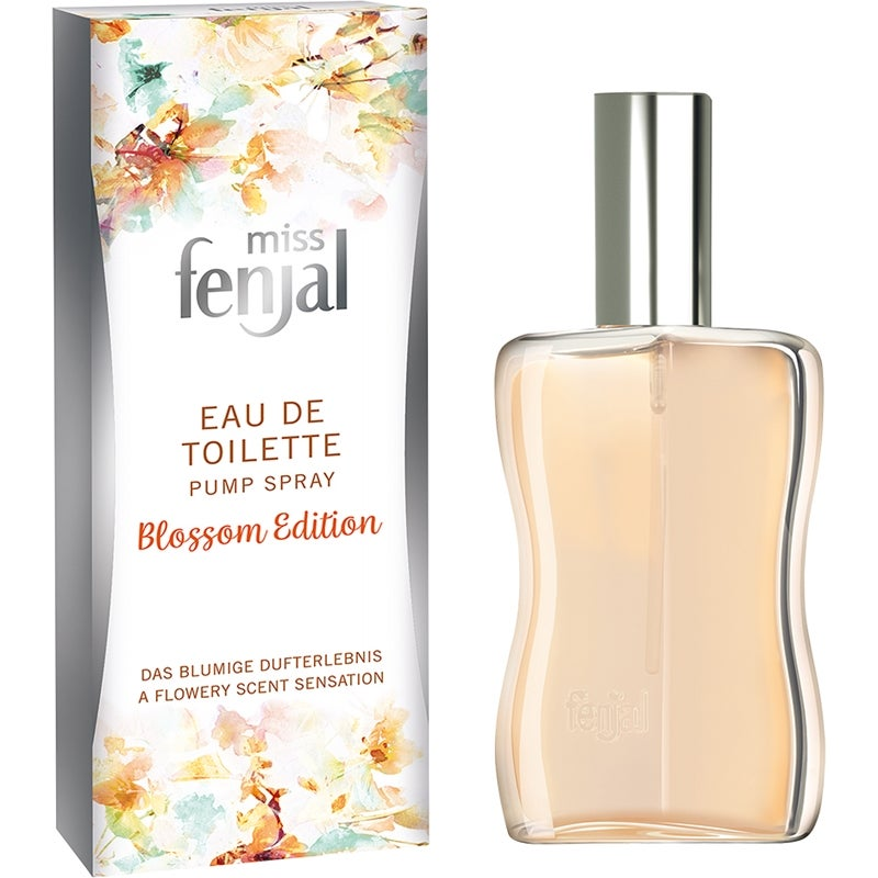 Fenjal Miss fenjal Blossom Edition