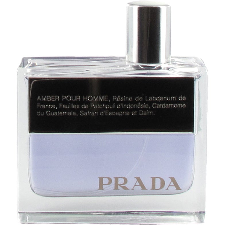 Prada Prada Men EdT