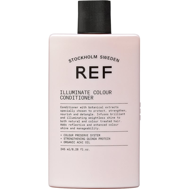 REF Illuminate Colour