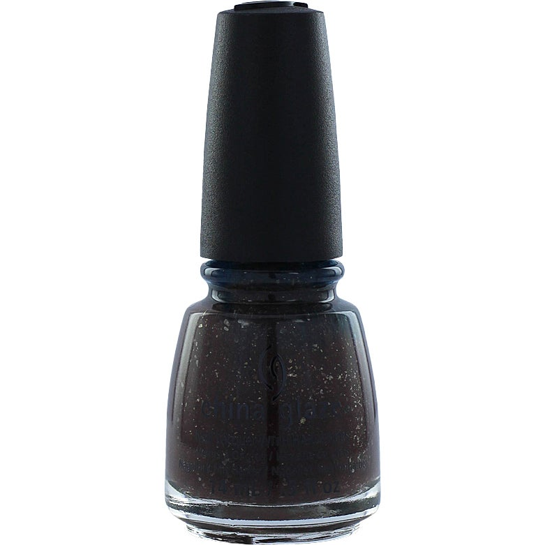 China Glaze All Aboard Nail Lacquer
