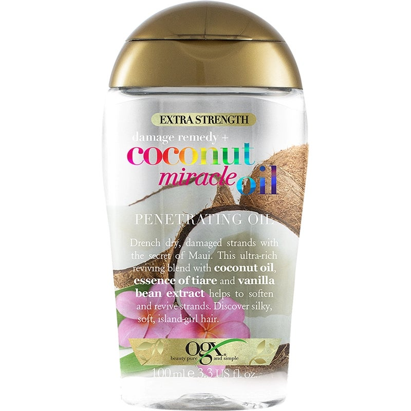 OGX Coconut Miracle Oil