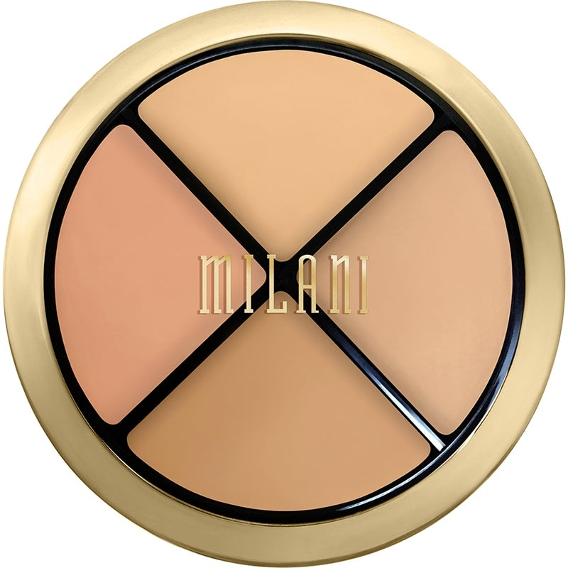 Milani Cosmetics Conceal + Perfect All in One Concealer Kit