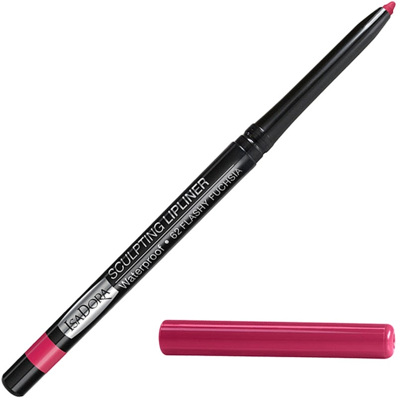 IsaDora Sculpting Lipliner Waterproof