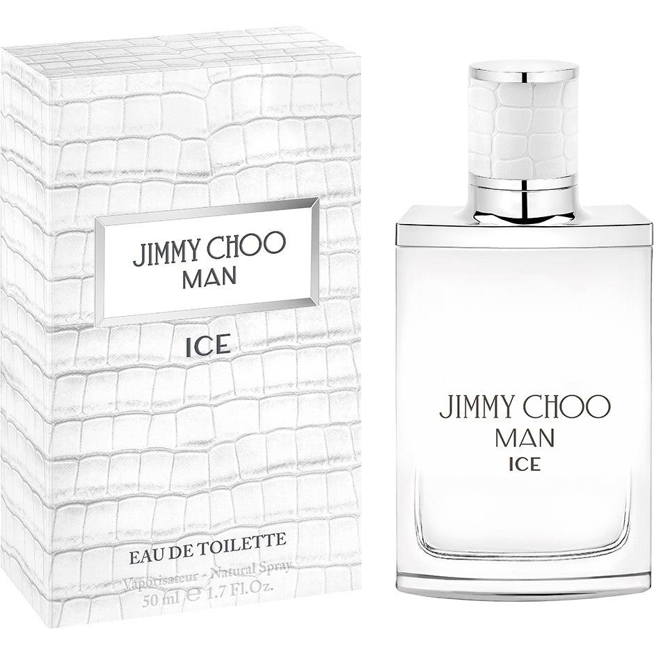 Jimmy Choo Man Ice EdT 50ml Jimmy Choo Hajuvedet