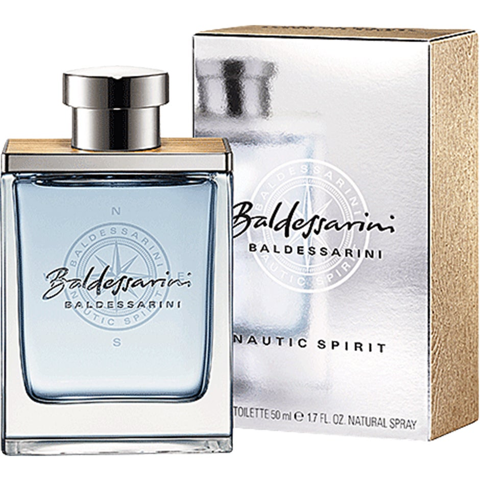 Baldessarini Nautic Spirit EdT 50ml Baldessarini Hajuvedet
