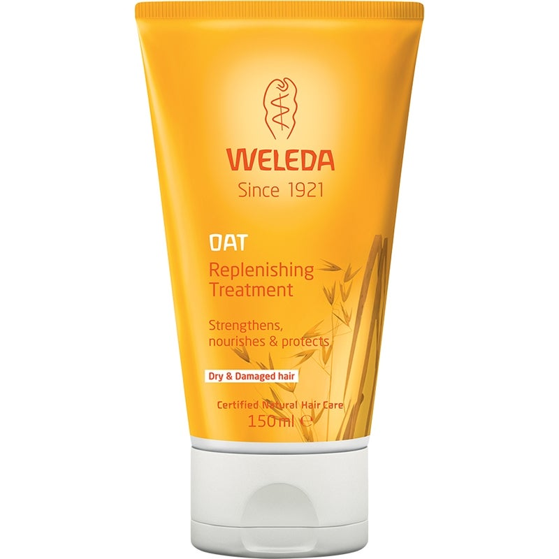 Weleda Oat Replenishing Treatment