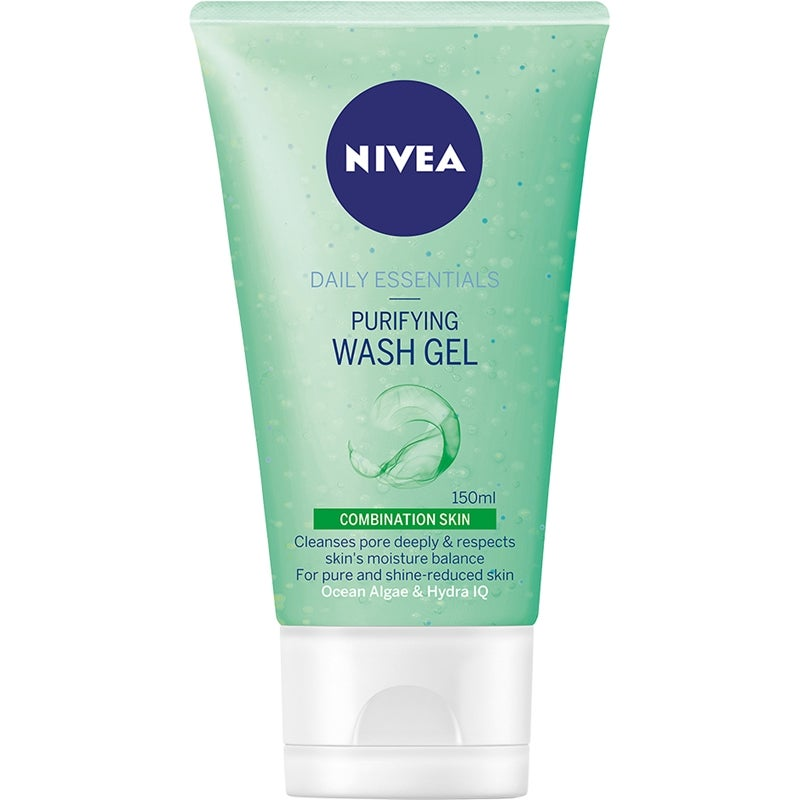 Nivea Daily Essentials Combination Skin