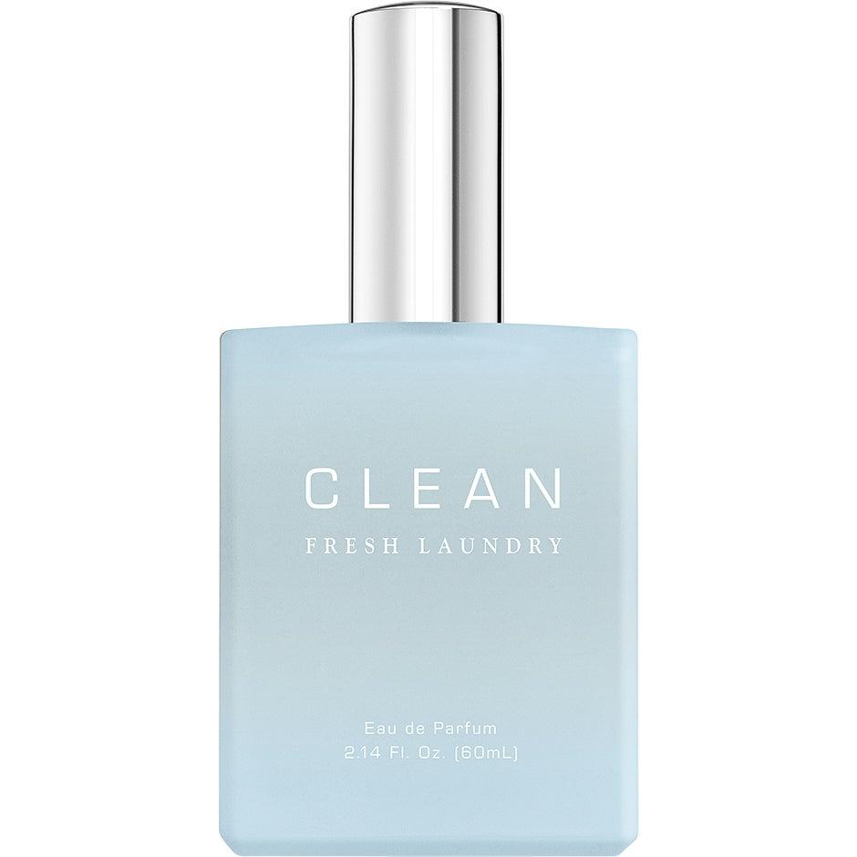 Clean Fresh Laundry EdP 60ml Clean Hajuvedet