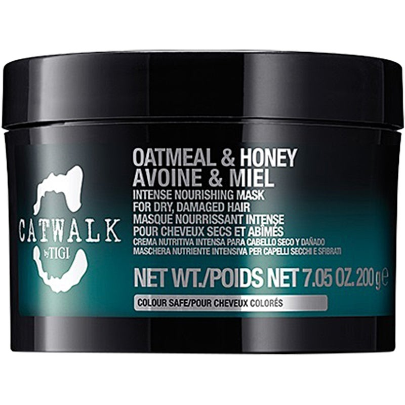 TIGI Catwalk Oatmeal & Honey