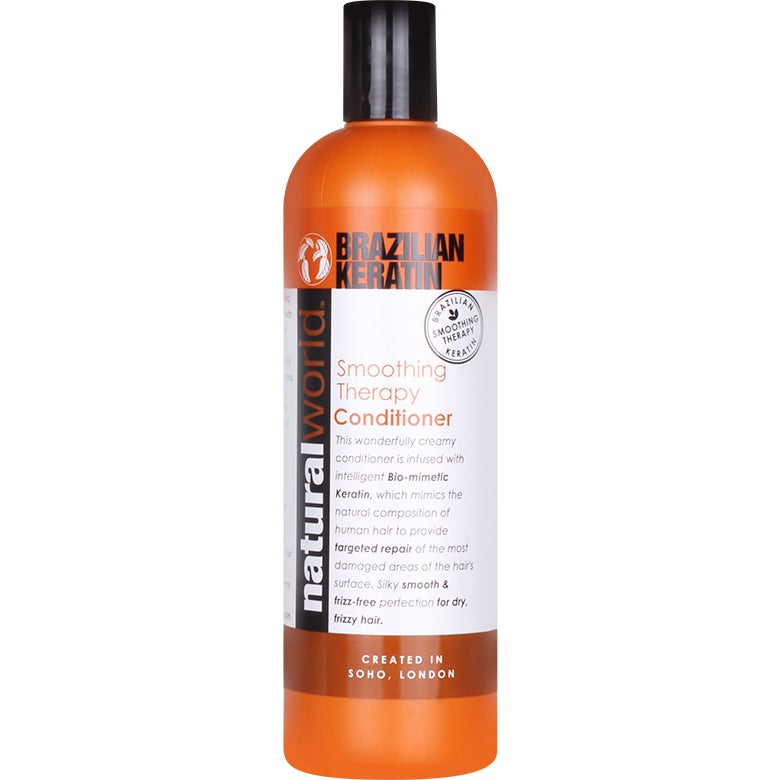 Smoothing Therapy Conditioner