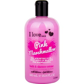 I love… Pink Marshmallow