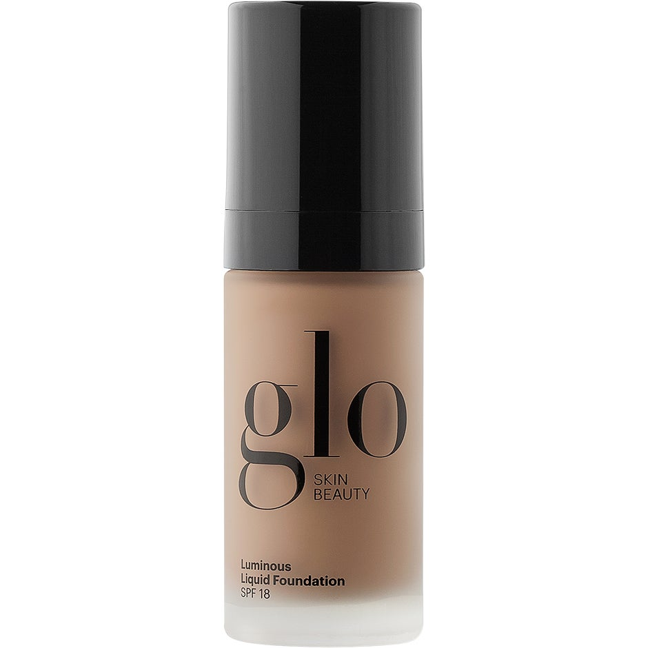 Luminous Liquid Foundation Glo Skin Beauty Meikkivoiteet