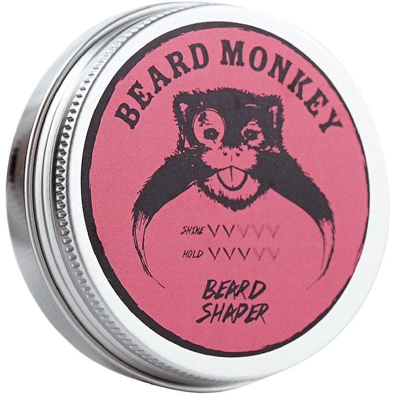 Beard Wax Shaper