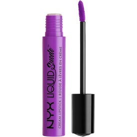NYX Professional Makeup Liquid Suede Cream Lipstick