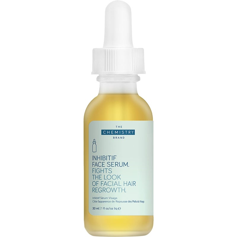 The Chemistry Brand Inhibitif Face Serum