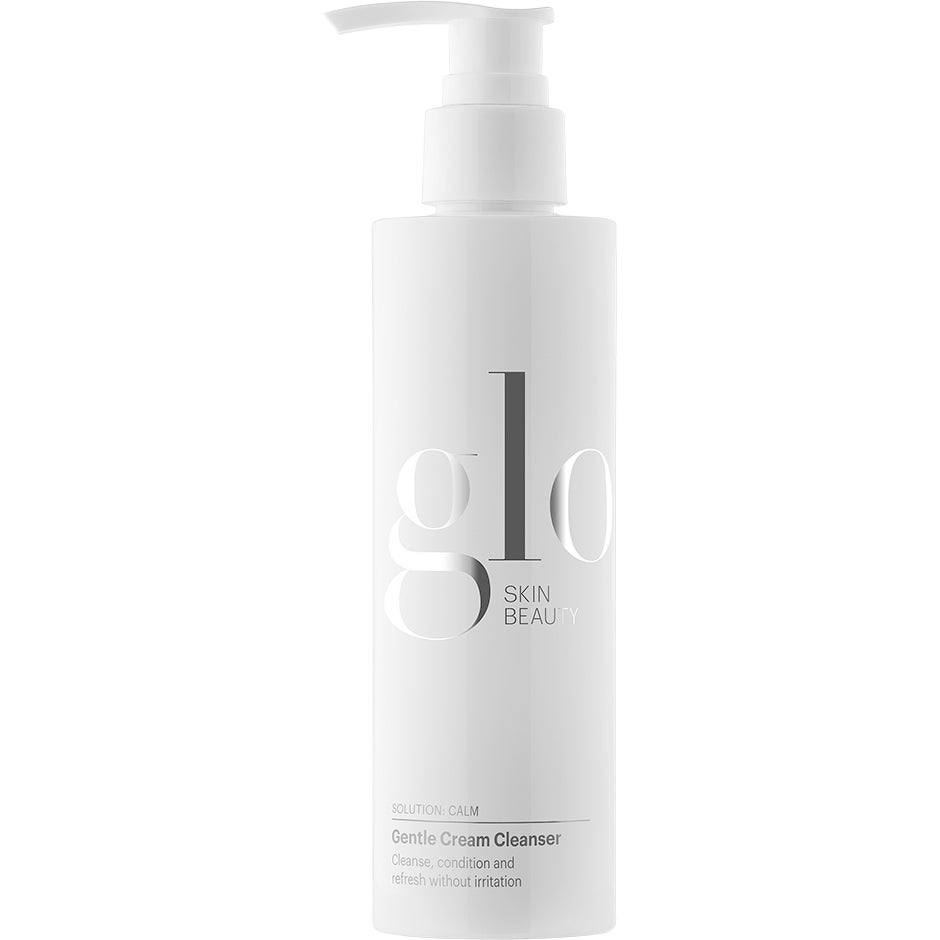 Gentle Cream Cleanser Glo Skin Beauty Kasvojen puhdistukseen