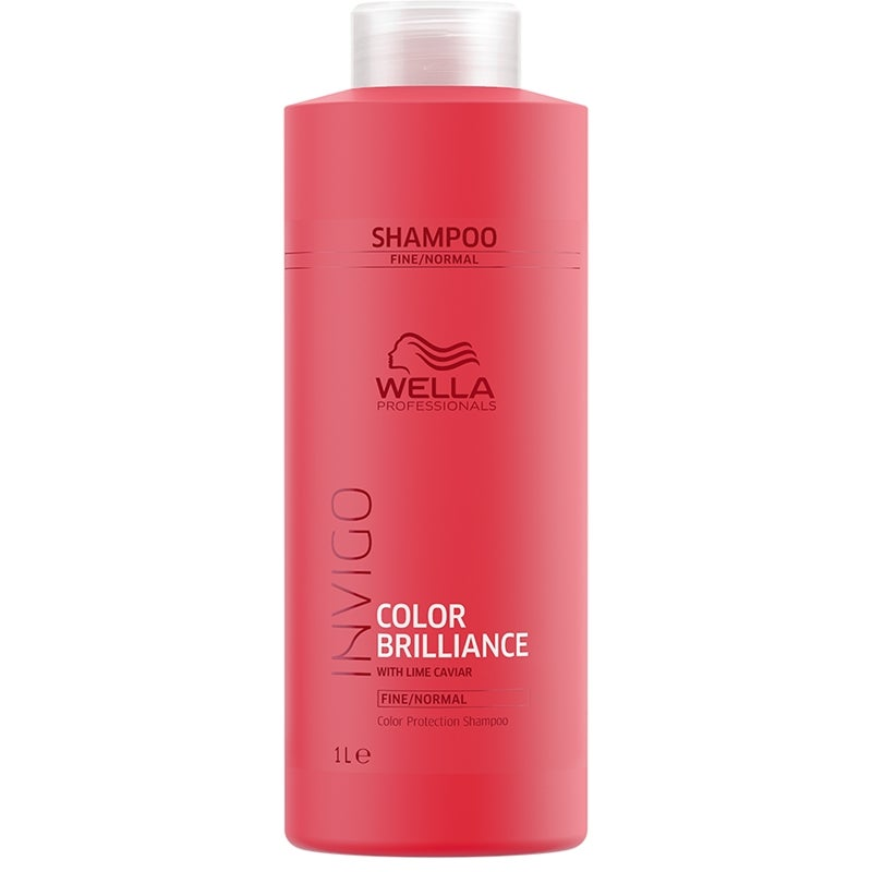 Wella INVIGO Brilliance Shampoo