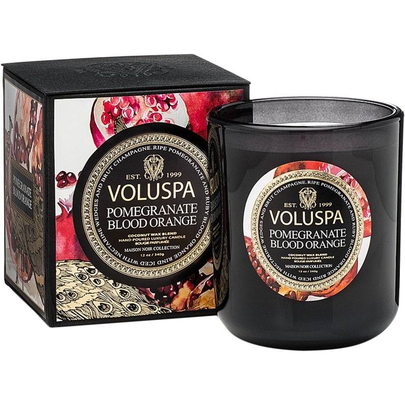 Voluspa Pomegranate Blood Orange