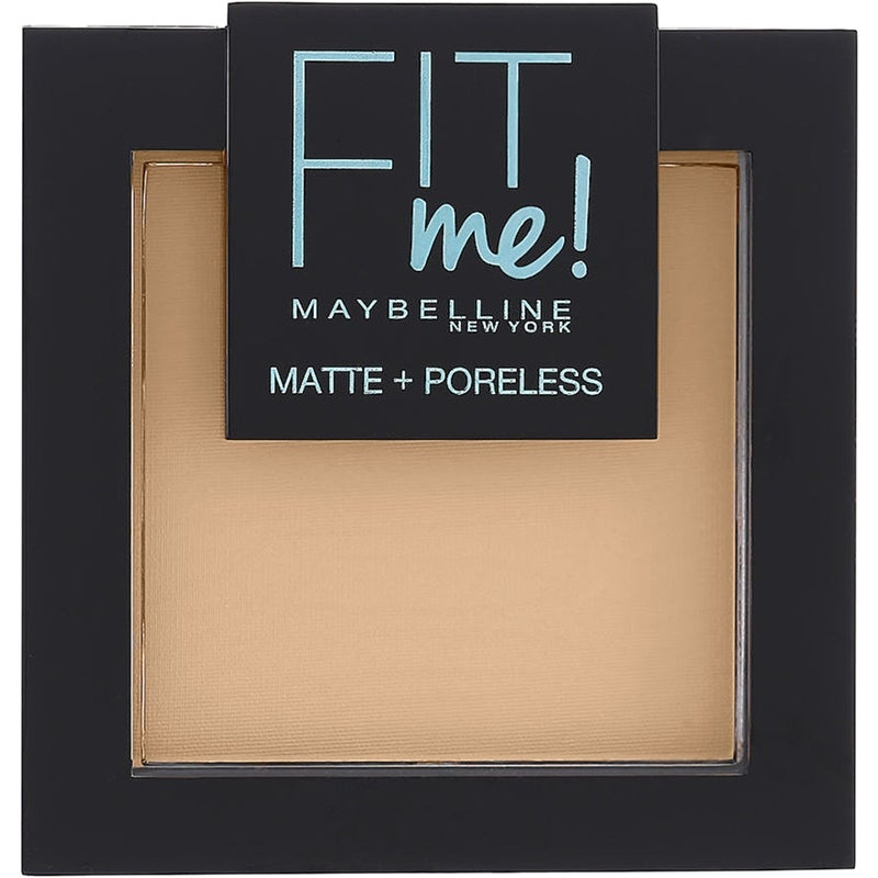 Maybelline Fit Me Matte & Poreless Powder