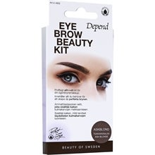 Eyebrow Beauty Kit