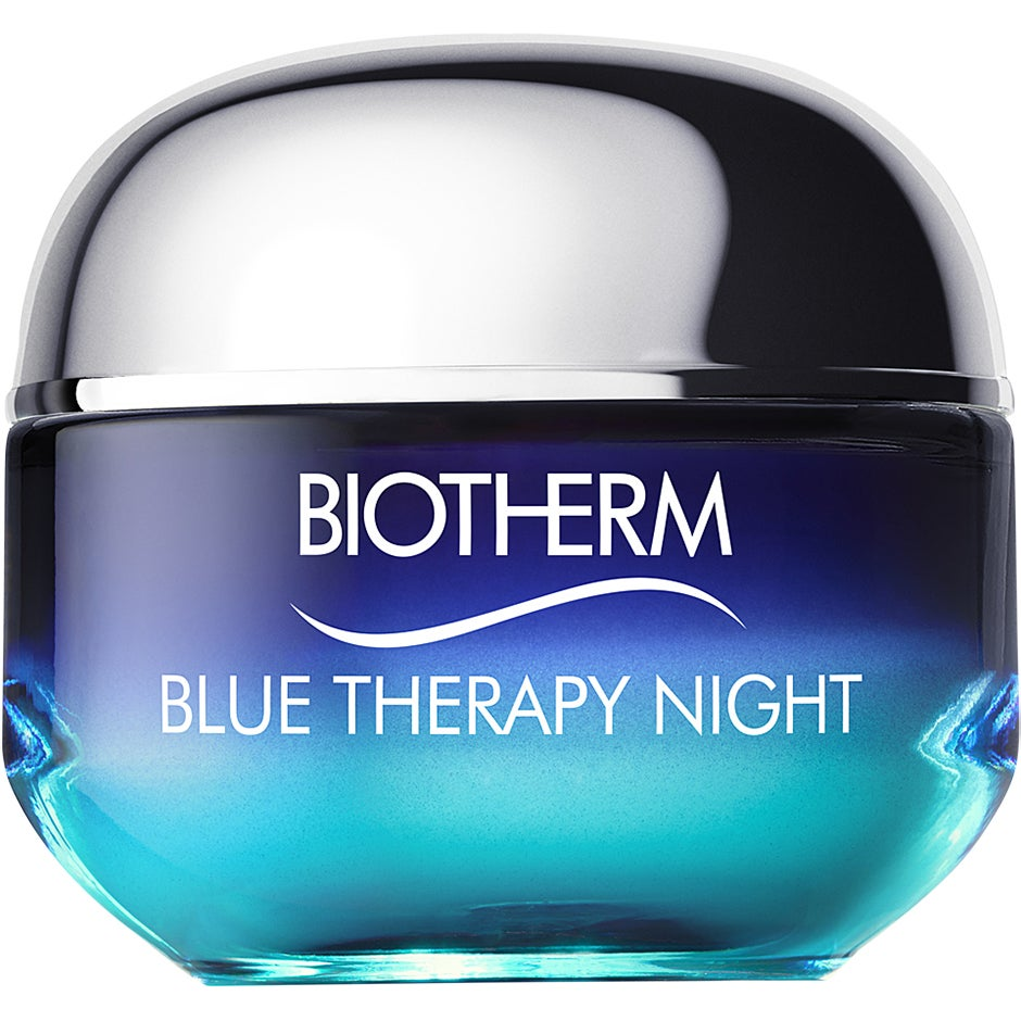 Blue Therapy 50ml Biotherm Yövoiteet
