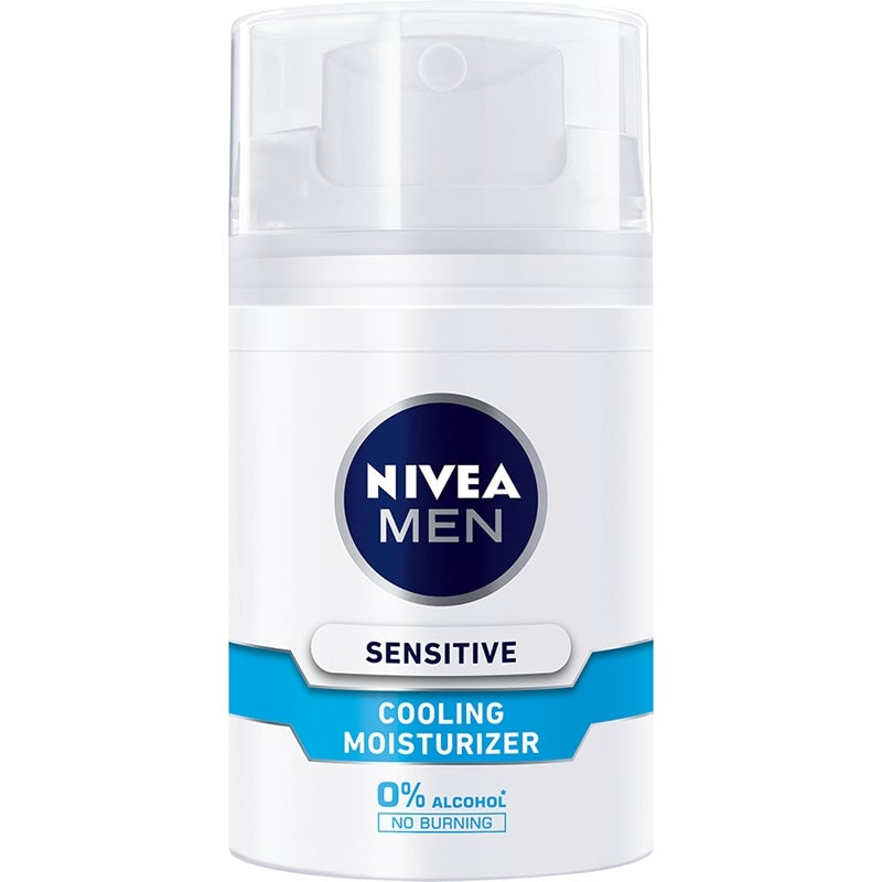 Nivea MEN Sensitive Cooling