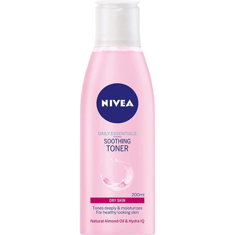 Nivea Daily Essentials Dry Skin