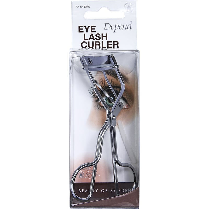 Depend Eyelash Curler