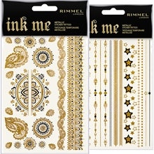 Rimmel Me Up Stickers